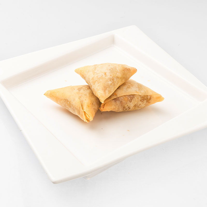 Samosa Mutton 25gm