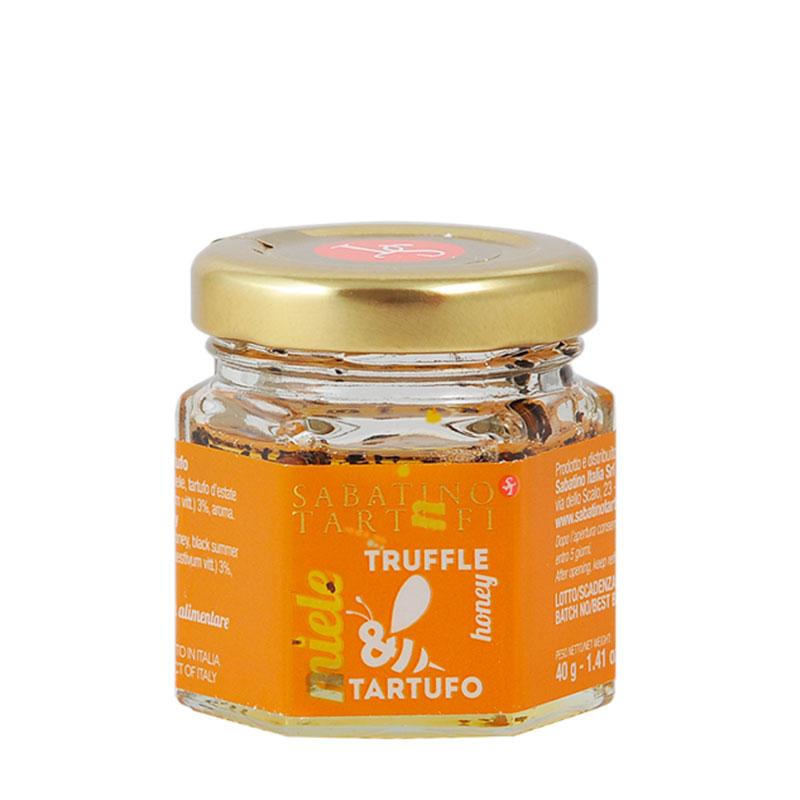 Sabatino Truffle Honey – 40gm