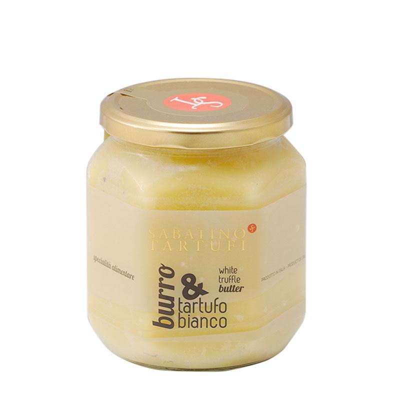 Sabatino Truffle Butter – 450gm