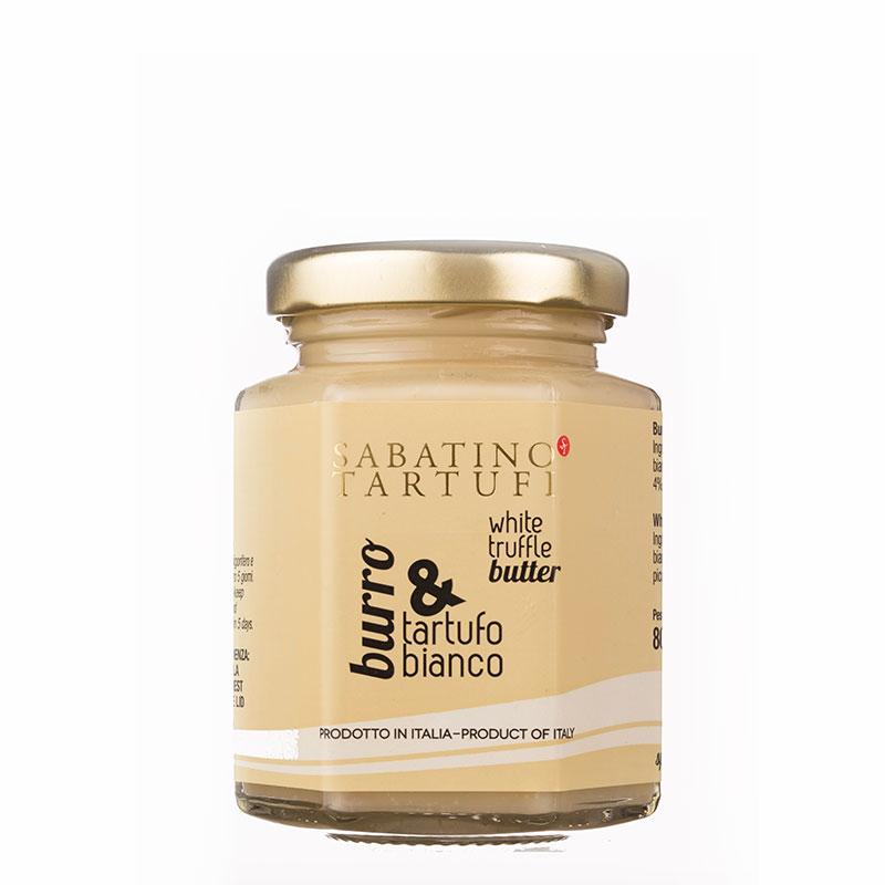 Sabatino Truffle Butter – 80gm