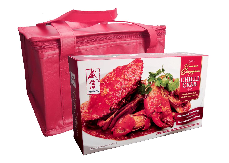 Chili Crab