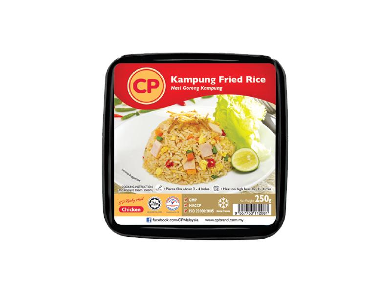 CP Kampung Fried Rice