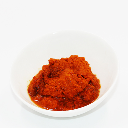 Dried Chilli Paste 3kg
