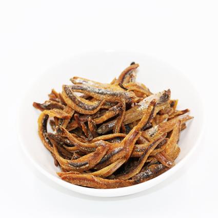 Fried Ikan Bilis 1kg